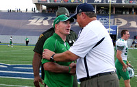 Rice Football vs. Marshall -- Sept. 22