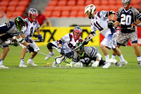 MLL All-Star Game -- June 13 2015
