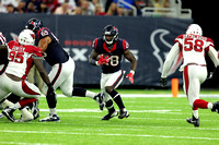 Texans vs. Cardinals -- Aug. 28