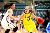 Southland Tournament WBB Semifinals -- March 15
