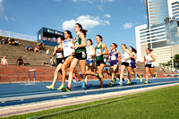 Conference USA Outdoor Track and Field Championships -- May 9-12