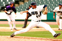 Oral Roberts vs. SFA -- May 22