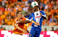 Houston Dynamo vs. Philadelphia Union -- July 6