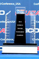 C-USA Soccer Tournament -- Nov. 4-10
