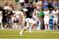 Rice vs. North Texas -- Sep. 24