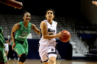 Rice Women vs. Marshall -- Feb. 5