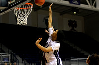 Rice Women vs. Old Dominion -- Jan. 15