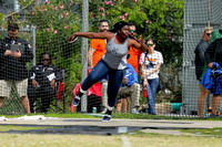Lopez Track Invitational Meet -- March 26 2016