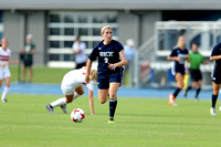 Rice Soccer vs. Houston -- Sept. 4 2017