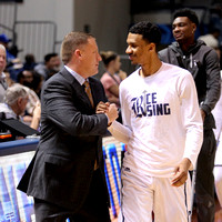 Rice vs. Middle Tennessee State -- Jan. 5