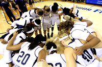 Rice Women vs. Prairie View A&M -- Nov. 14