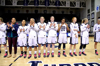 Rice Women vs. UTEP -- March 7